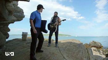 Domino's TV Spot, 'USA Network: Walk With Elias' Ft. Jeffrey Logan Sciullo - Thumbnail 9