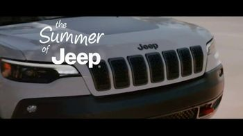 Jeep Summer of Jeep TV Spot, 'Full Line: Sold Out: Design' Song by OneRepublic [T2] - Thumbnail 1