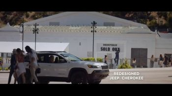 Jeep Summer of Jeep TV Spot, 'Full Line: Sold Out: Design' Song by OneRepublic [T2] - Thumbnail 2