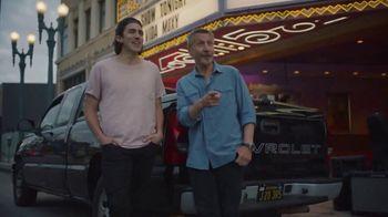 2018 Chevrolet Silverado 1500 TV Spot, 'Family Pass-Downs: Generations: Growing Up' [T2] - Thumbnail 6