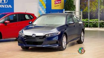 Honda Verano de Ofertas TV Spot, 'Siblings' [Spanish] [T2] - Thumbnail 6