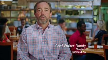 Duke's Mayonnaise TV Spot, 'Real Ingredients' Feat. Walter Bundy