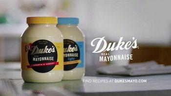 Duke's Mayonnaise TV Spot, 'Real Ingredients' Feat. Walter Bundy - Thumbnail 9