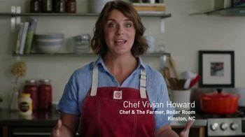 Duke's Mayonnaise TV Spot, 'Real Ingredients' Feat. Walter Bundy - Thumbnail 2