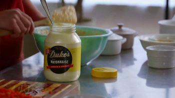 Duke's Mayonnaise TV Spot, 'Real Ingredients' Feat. Walter Bundy - Thumbnail 6