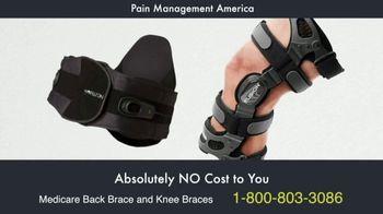 Pain Management America TV Spot, 'Medicare Back and Knee Barces' - Thumbnail 3