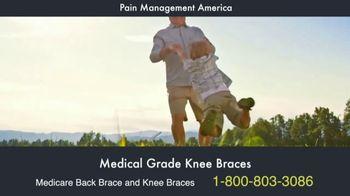Pain Management America TV Spot, 'Medicare Back and Knee Barces' - Thumbnail 6