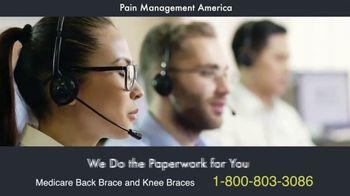 Pain Management America TV Spot, 'Medicare Back and Knee Barces' - Thumbnail 7