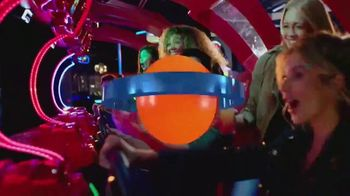 Dave and Buster's Super Power Card TV Spot, 'Unlimited' - Thumbnail 9