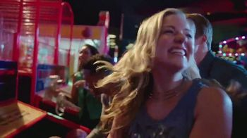 Dave and Buster's Super Power Card TV Spot, 'Unlimited' - Thumbnail 5