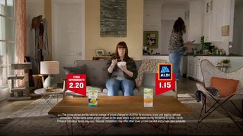 ALDI SimplyNature Macaroni & Cheese TV Spot, 'I Like ALDI: Mac & Cheese' - Thumbnail 5