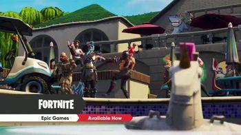 Nintendo Switch TV Spot, 'Mario + Rabbids Kingdom Battle' - Thumbnail 3