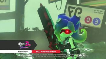 Nintendo Switch TV Spot, 'Mario + Rabbids Kingdom Battle' - Thumbnail 4