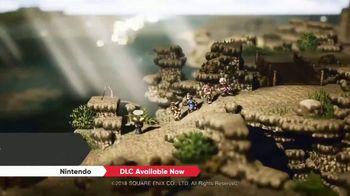 Nintendo Switch TV Spot, 'Mario + Rabbids Kingdom Battle' - Thumbnail 5