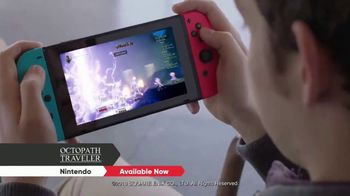 Nintendo Switch TV Spot, 'Mario + Rabbids Kingdom Battle' - Thumbnail 6