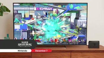 Nintendo Switch TV Spot, 'Mario + Rabbids Kingdom Battle' - Thumbnail 7