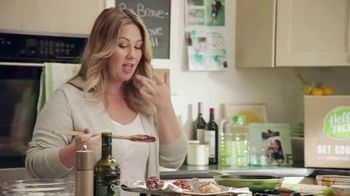 HelloFresh TV Spot, 'Danielle: $60 Off' - Thumbnail 7