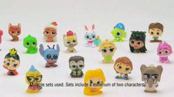 Disney Doorables TV Spot, 'Disney Channel: Did You Know: Animators' - Thumbnail 9