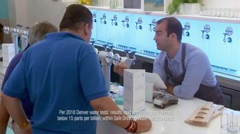 PUR Water TV Spot, 'Taste Test'