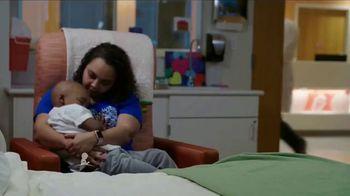 St. Jude Children's Research Hospital TV Spot, 'Shock' - Thumbnail 1