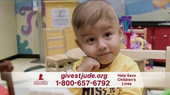 St. Jude Children's Research Hospital TV Spot, 'Shock' - Thumbnail 7