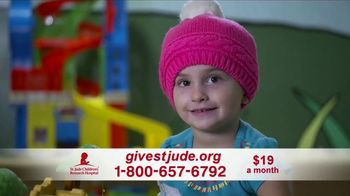 St. Jude Children's Research Hospital TV Spot, 'Shock' - Thumbnail 5