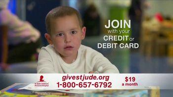 St. Jude Children's Research Hospital TV Spot, 'Shock' - Thumbnail 6
