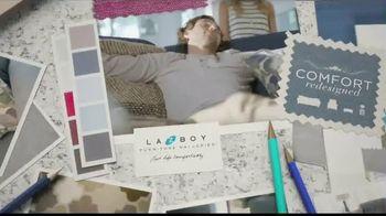 La-Z-Boy Labor Day Sale TV Spot, 'Special Piece' - Thumbnail 1