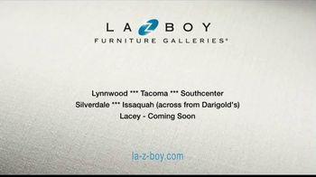 La-Z-Boy Labor Day Sale TV Spot, 'Special Piece' - Thumbnail 9