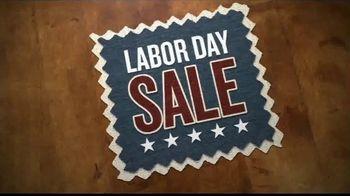 La-Z-Boy Labor Day Sale TV Spot, 'Special Piece' - Thumbnail 4