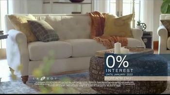 La-Z-Boy Labor Day Sale TV Spot, 'Special Piece' - Thumbnail 6