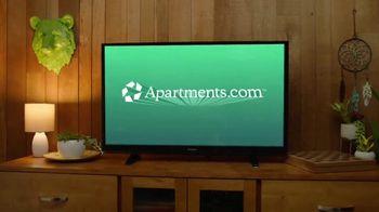 Apartments.com TV Spot, 'TBS: Cat Threats' - Thumbnail 10