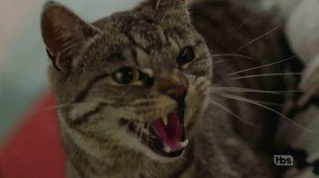 Apartments.com TV Spot, 'TBS: Cat Threats' - Thumbnail 3