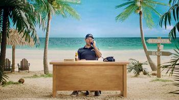 Corona Extra TV Spot, 'Hotline Returns' Featuring Tony Romo - Thumbnail 8