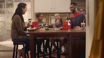 McDonald's Happy Meal TV Spot, 'Justice League Action: The Power of Milk' - 1144 commercial airings