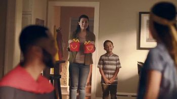 McDonald's Happy Meal TV Spot, 'Justice League Action: The Power of Milk' - Thumbnail 2
