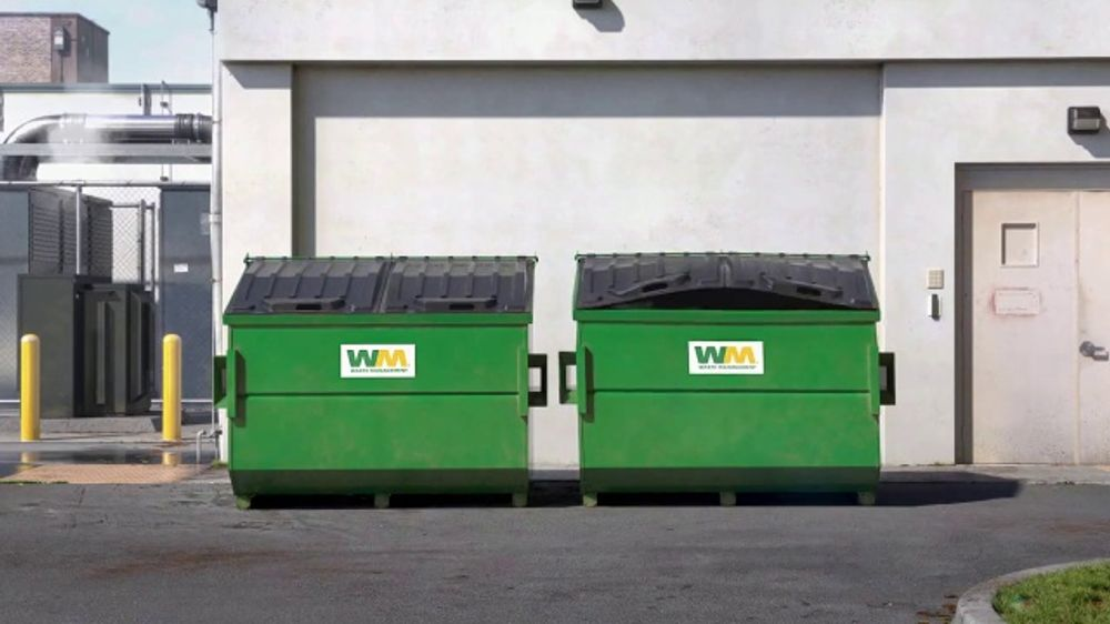 Waste Management TV Commercial, 'Best Buds'