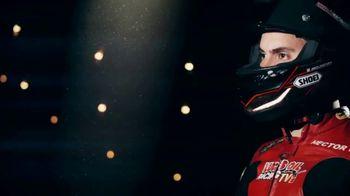 Lucas Oil TV Spot, 'Terrifying Speed'