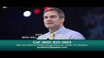 Senate Conservatives Action TV Spot, 'Jim Jordan for Speaker' - Thumbnail 4