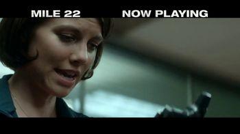 Mile 22 - Alternate Trailer 34