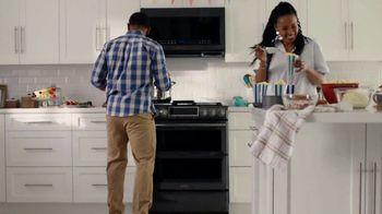 JCPenney Great Appliance Sale TV Spot, 'Family Favorites'
