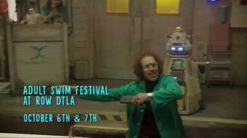 2018 Adult Swim Festival TV Spot, 'Dr. Roberts' - Thumbnail 9