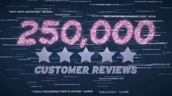AutoNation Chevrolet TV Spot, '250,000 Five Star Reviews: 2018 Silverado' - Thumbnail 2