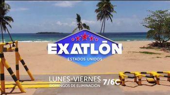 Nissan TV Spot, 'Telemundo: Exatlón' [Spanish] [T1] - Thumbnail 9