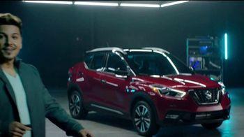 Nissan TV Spot, 'Telemundo: Exatlón' [Spanish] [T1] - Thumbnail 1
