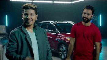 Nissan TV Spot, 'Telemundo: Exatlón' [Spanish] [T1] - Thumbnail 2
