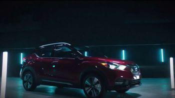 Nissan TV Spot, 'Telemundo: Exatlón' [Spanish] [T1] - Thumbnail 4