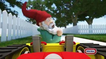 Little Tikes Dozer Racer TV Spot, 'The Only RC Transforming Car' - Thumbnail 10