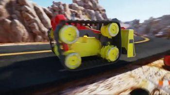 Little Tikes Dozer Racer TV Spot, 'The Only RC Transforming Car' - Thumbnail 2