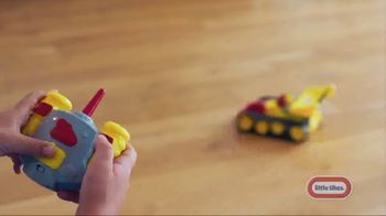 Little Tikes Dozer Racer TV Spot, 'The Only RC Transforming Car' - Thumbnail 3